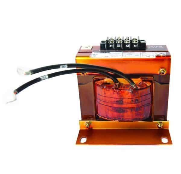 medium voltag transformer