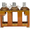 Air Core Inductor are available to be customized with molding and casting options.