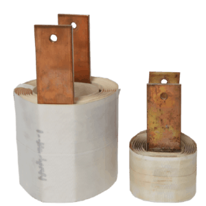two inductors